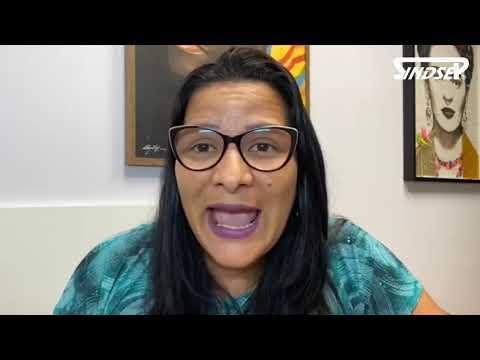 Vereadora Juliana Cardoso declara seu apoio à greve da educação