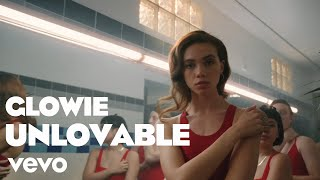 Glowie Unlovable