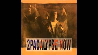 2Pac 2Pacalypse Now - Part Time Mutha