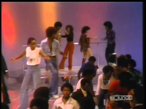 Soul Train Enjoy Yourself 3 Jacksons