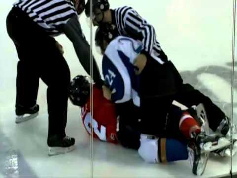 Griffin Foulk vs. Rinat Valiev