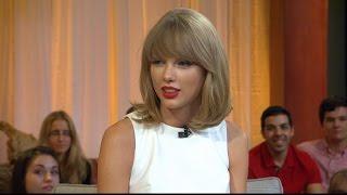 Taylor Swift Interview 2014: Singer Premieres 'Shake It Off,' Announces New Album