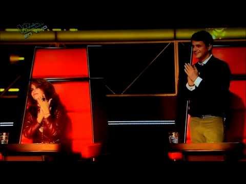 Oscar Garrido la voz mexico corazon partio