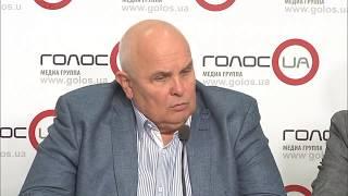 Убийство Екатерины Гандзюк на фоне развала правоохранительной системы (пресс-конференция)