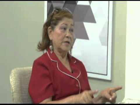 Maria Auxiliadora conta a sua história no Papo News do SIC TV - Gente de Opinião