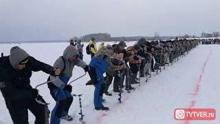 Народная рыбалка-2018