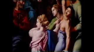 Raphael - A Mortal God