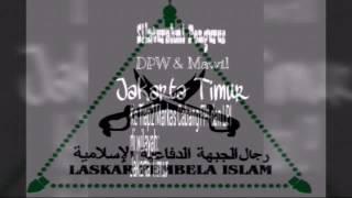 Silaturahmi Pengurus DPW FPI Dan Pengurus Markas Wilayah Laskar Pembela Islam Ke Tiap2 Markas Caban
