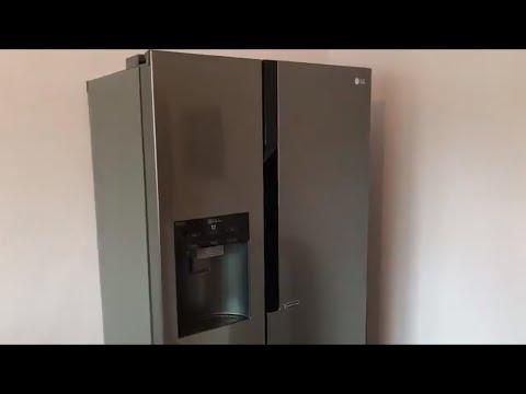 Side By Side Kühlschrank Crushed Ice : Kühlschrank crushed ice test 2018 produkt vergleich video ratgeber