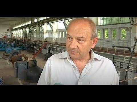 ТРК Київ Зниження тиску та можливі відкючення води на НВС Виноградар 3
