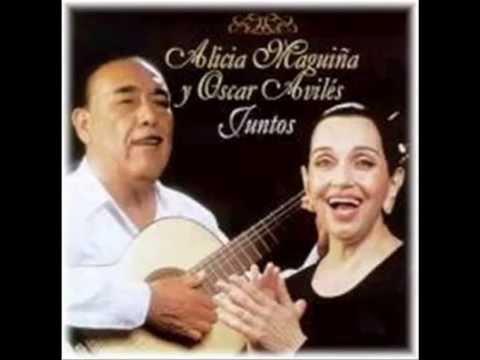 INDIO - Óscar Avilés y Alicia Maguiña.