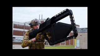Невероятные Военные Технологии в Действии