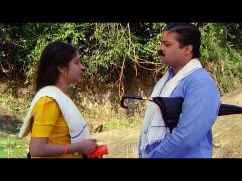 """""""എൻ്റെ ഉണ്ണിയാർച്ചയെ ഞാനല്ലാതെ വേറെ ആരും കെട്ടാൻ പോണില്ല """"   Sureshgopi   Sunitha"""
