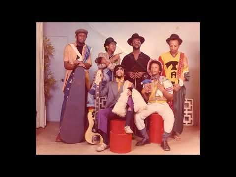 Steel Pulse – Live At Paradiso Club Amsterdam Holland (26-11-1983)