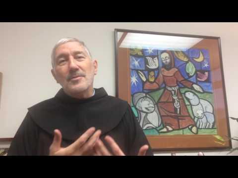 Que représente Jésus pour les Franciscains?