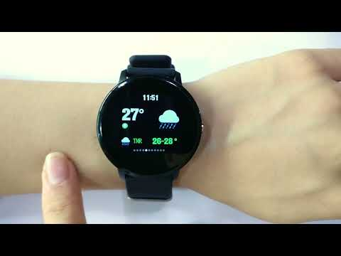 COLMI V11 Smart watch IP67 waterproof - NEW