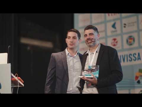 Cobertura Congreso Ciprodi 2019 - Ibiza