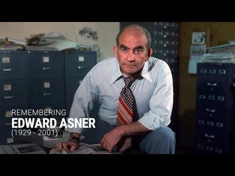 Remembering Ed Asner | In Memoriam