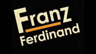 Franz Ferdinand This Fire