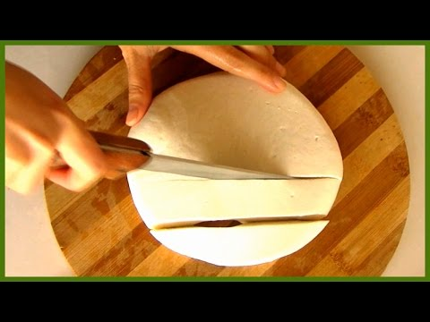 Video How to Make Cheese at Home