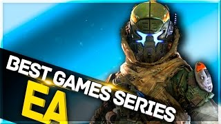 TOP 10 Best EA Games Series for ALL PC #2