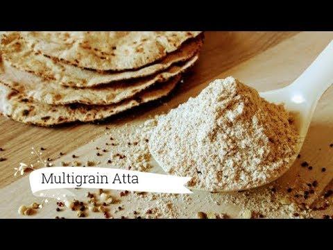 svorio netekimas multigrain Atta)