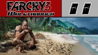 Far Cry 3 Walkthrough Part 11 - I NEED A Pig! [Far Cry 3 Hunting]