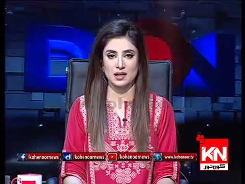 Debate On News 26 03 2018