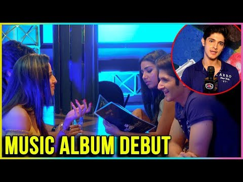 Rohan Mehra Music Album Debut
