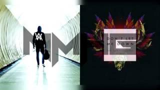 Gambar cover Don't Let Me Fade - The Chainsmokers & Alan Walker ft. Daya (Mashup Remake)