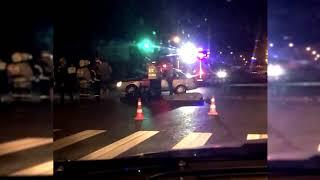 В ночном мотоДТП с участием фуры погибли мотоциклист и его пассажирка