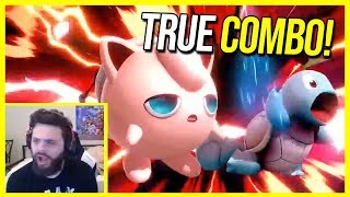 Hungrybox Finds A TRUE REST COMBO With Jigglypuff! | Smash Ultimate Highlights #026