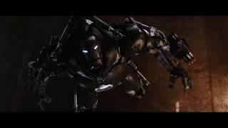 Железный Человек против Железного Торговца. Часть 1. Железный Человек