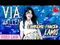 Download Video Via Vallen - Lambemu Pancen Lamis [Video Lirik]