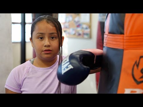 Fearless Faith - Breaking the Cycle of Domestic Violence - YouTube