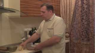 Смотреть онлайн Как сделать сыровяленую колбасу в домашних условиях