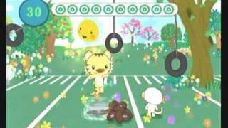 Wii Workouts - Nickelodeon Fit - Dora and Ni Hao Kai Lan