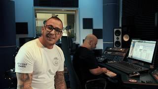 Curtis   A Legismertebb Senki Című Kislemez  Stúdió Munkálatai 2019