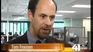 Kansas DMV woes
