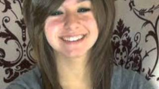 christina grimmie-Not Fragile