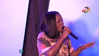 Alex Muhangi Comedy Store Dec 2018   Rema Namakula