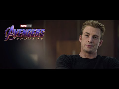 Marvel Studios' Avengers: Endgame | Policy Trailer (видео)