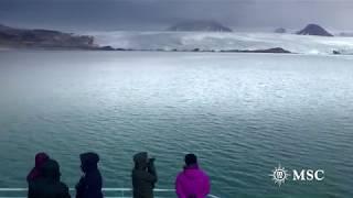 MSC Cruises: Zu den Inseln des Nordens