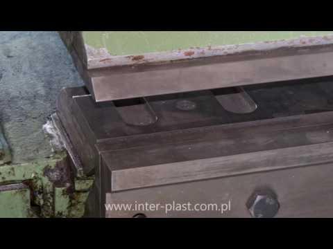 Giętarka do blachy - Bending machine - Biegemaschine - FASTI 221 25 3 - zdjęcie