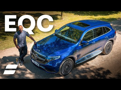 External Review Video AMSnmvQqwWk for Mercedes-Benz EQC Electric Crossover (N293)