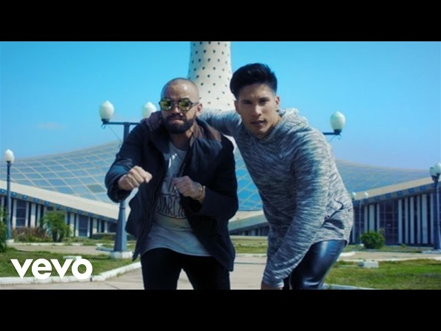 Andas en mi cabeza - Chino y Nacho Ft Daddy Yankee (Official Video)