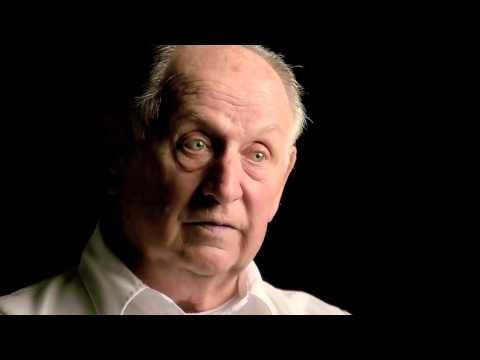 The opening interviews in Band of Brothers with the real veterans giving their perspective is still one of the most intense/emotional things I've ever seen.