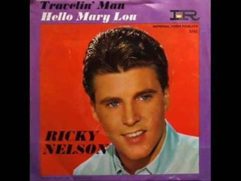 Hello Mary Lou - Ricky Nelson