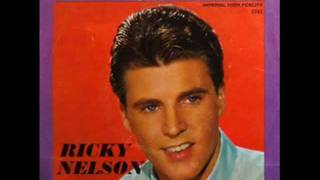 Ricky Nelson - Hello Mary Lou (Goodbye Heart) video