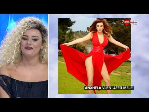 Zone e lire - Anxhela Peristeri vjen 'afer meje'! (14 tetor 2016)